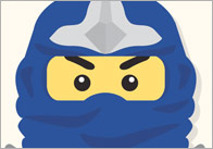 Editable Ninja Prints