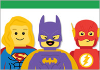 Superhero friendship station thumb