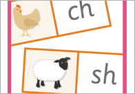 Visual Timetable for Reception & KS1 with Editable Text