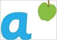 Alphabet playdough mat_lowercase_Letters_thumb 1