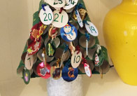 Advent Calendar Craft Idea