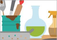 Mud Kitchen Poster
