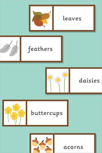 Editable Mud Kitchen Ingredient Labels