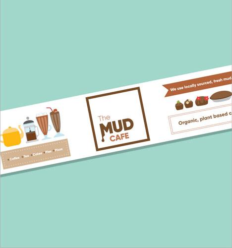 Mud Cafe Banner