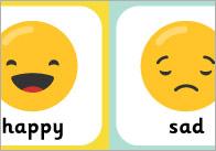 Printable Emoji Dice